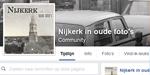 Oude foto's van Nijkerk op facebook community